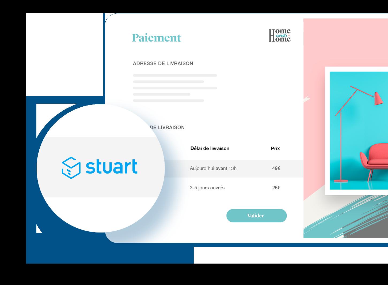 API Stuart XL