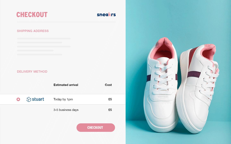 Stuart API