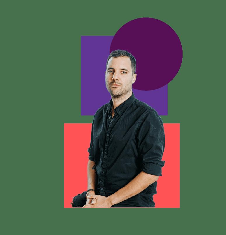 Szymon Pawlik — Product Manager