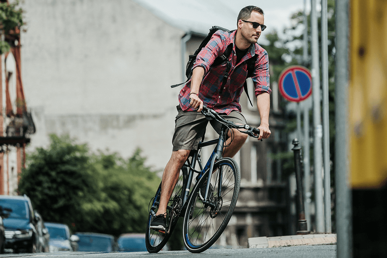 Bike enthusiast