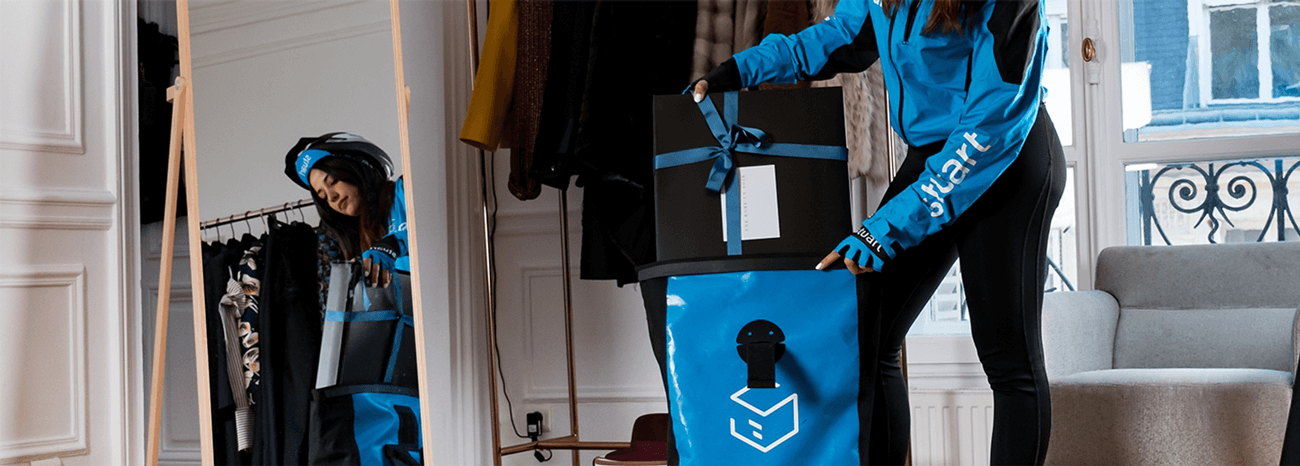 retail delivery same day