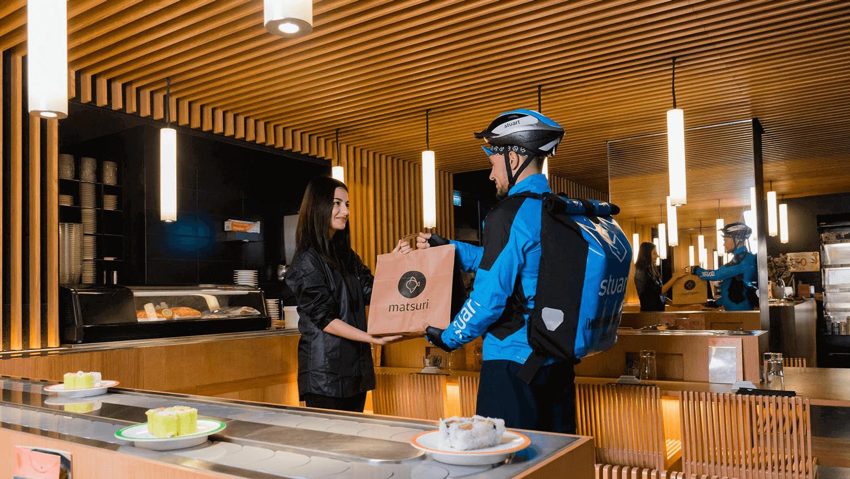 Matsuri sushi