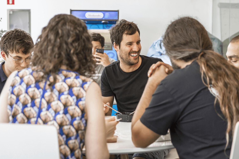 Szymon Pawlik — Product Manager [image 1]